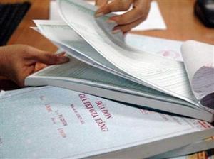 Thủ tục đặt mua hóa đơn của cơ quan thuế