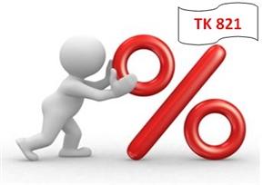 Hướng dẫn hạch toán tài khoản 821 theo thông tư 200