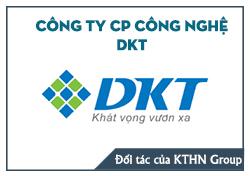 Doi tac cua KTHNGroup - Cong ty cp cong nghe DKT