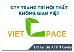 Doi tac cua KTHNGroup - Cong ty Khong Gian Viet