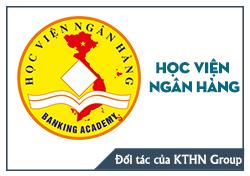 Doi tac cua KTHNGroup - Hoc Vien Ngan Hang