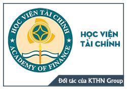 Doi tac cua KTHNGroup - Hoc Vien Tai Chinh - 2018 - 1