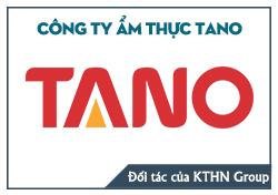 Doi tac cua KTHNGroup - Cong ty TANO