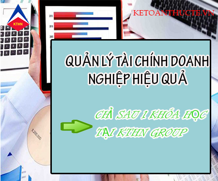 khóa học kế toán cho giám đốc tại Hải Dương