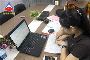 Địa chỉ học kế toán thực hành tại Vĩnh Phúc chất lượng, Uy tín