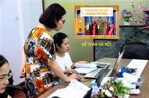 Lớp học kế toán thuế tại Bắc Ninh Giá rẻ Uy tín