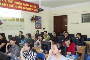 Lớp học kế toán thuế tại Thanh Trì chất lượng cao