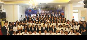Dịch vụ làm báo cáo tài chính cuối năm ở Thanh Trì