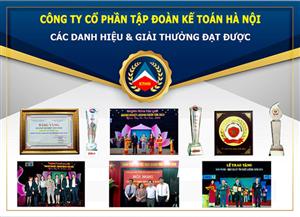 Dịch vụ kế toán thuế trọn gói tại Thanh Xuân CHẤT LƯỢNG