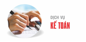 Dịch vụ kế toán trọn gói tại Quốc Oai Hà Nội