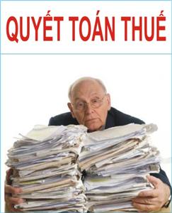 Dịch vụ quyết toán thuế TỐT NHẤT tại Hai Bà Trưng Hà Nội